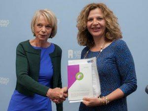 Richtlijn Aanpassingsstoornis bij kanker gereed en aangeboden aan minister Schippers