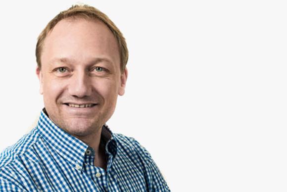 Dr. Michiel de Ruiter