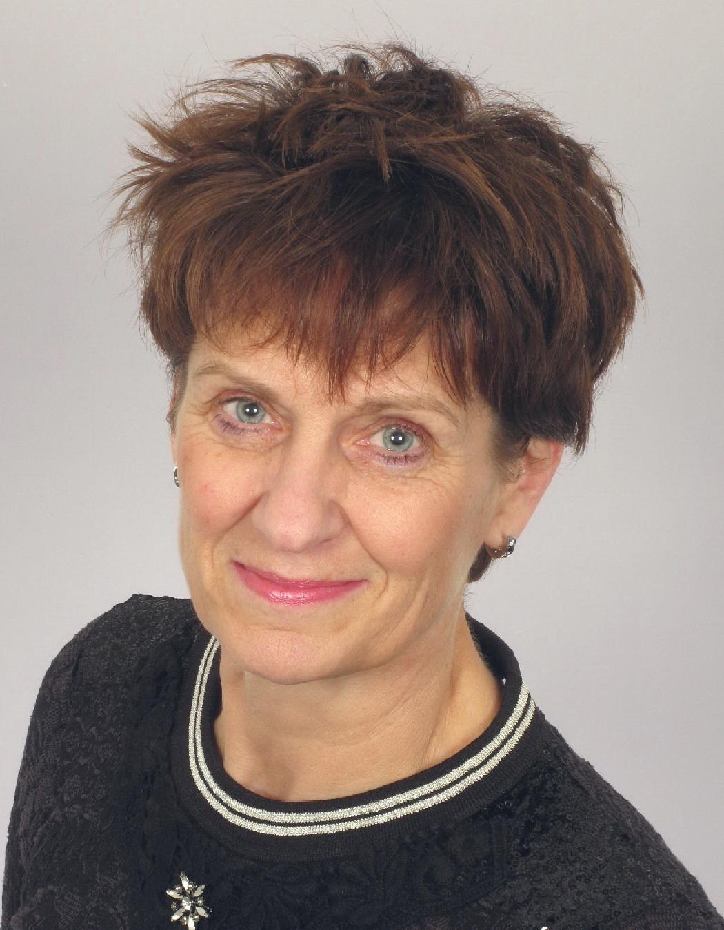 Mecheline van der Linden