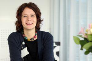 Sanne Stehouwer