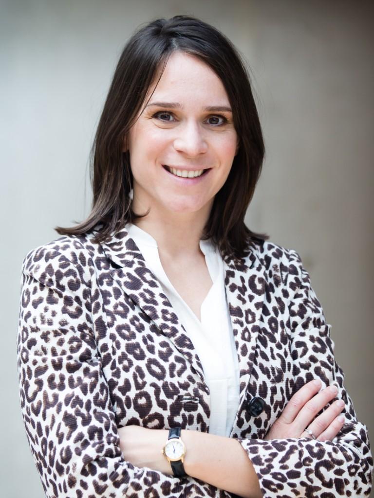 Liesbeth van Vliet