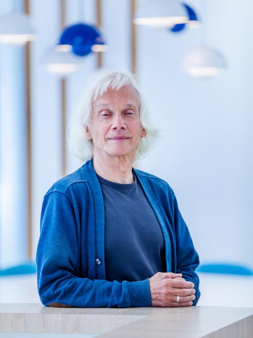 Peter Huijgens